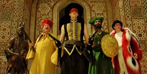 fall-2006-movie-review-bandit-luigi-indian-charles-darwin-otta-benga-marcus-wesley-lee-pace-jeetus-verma-leo-bill